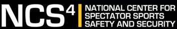 National Center for Spectator Sports Safety and Security